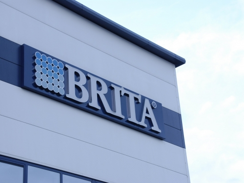 Brita Water Filter Systems