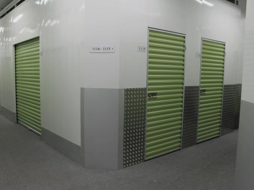 Derbyshire Self-Storage
