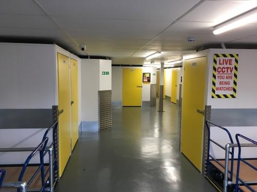 UK Storage Company