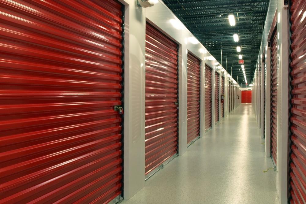 Shurgard Storage Units Dandk Organizer