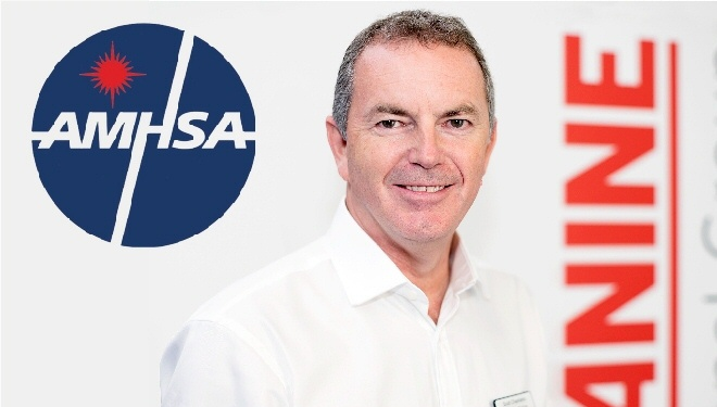 AMHSA appoints Scott Chambers as President