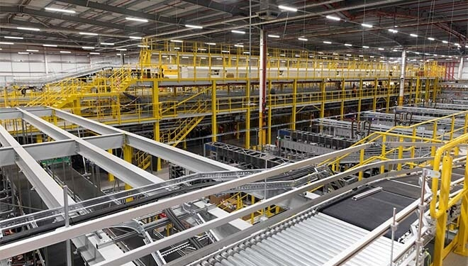 Building resilience in logistics
