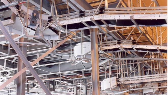 Learn about the evolution of the mezzanine industry: from low-grade scaffolds and ply to high-performance steelwork and decking.