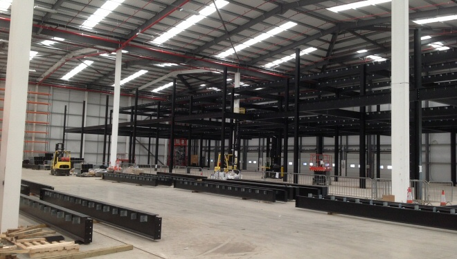 Mezzanine Expertise Secures Savings