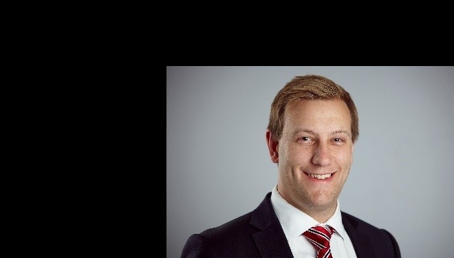 Mezzanine International Group appoints Miles Hardy, Sales Account Manager, UK & Europe