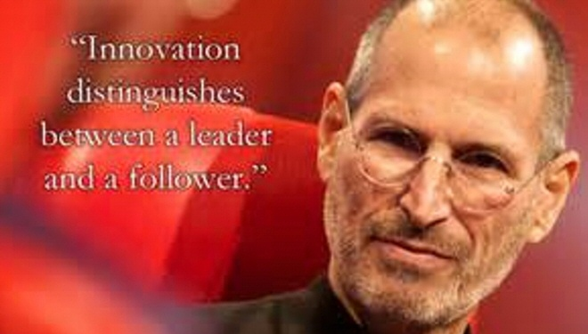 Only those who innovate, truly lead