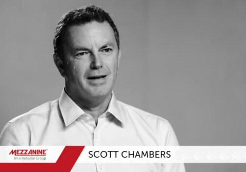 Scott Chambers' video