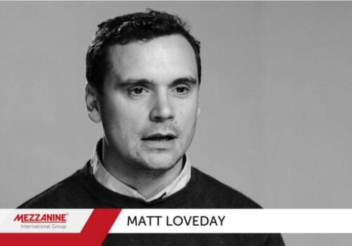 Matt Loveday video
