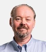 Keith Aldrich