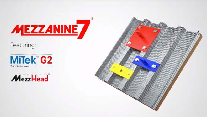 Future-proofing your floor with Mezzanine7