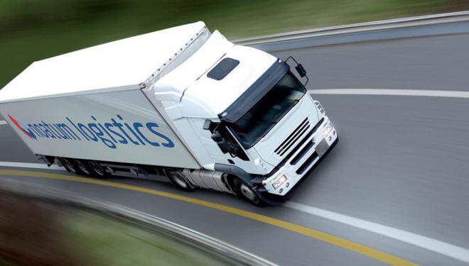 Noatum Logistics - Case Study